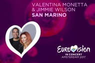 Welcome San Marino!